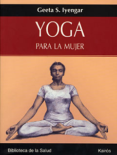 Yoga para la mujer | Geeta S. Iyengar